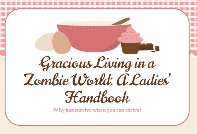 The Gracious Ladies