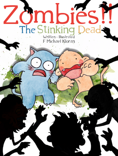 Zombies - The Stinking Dead