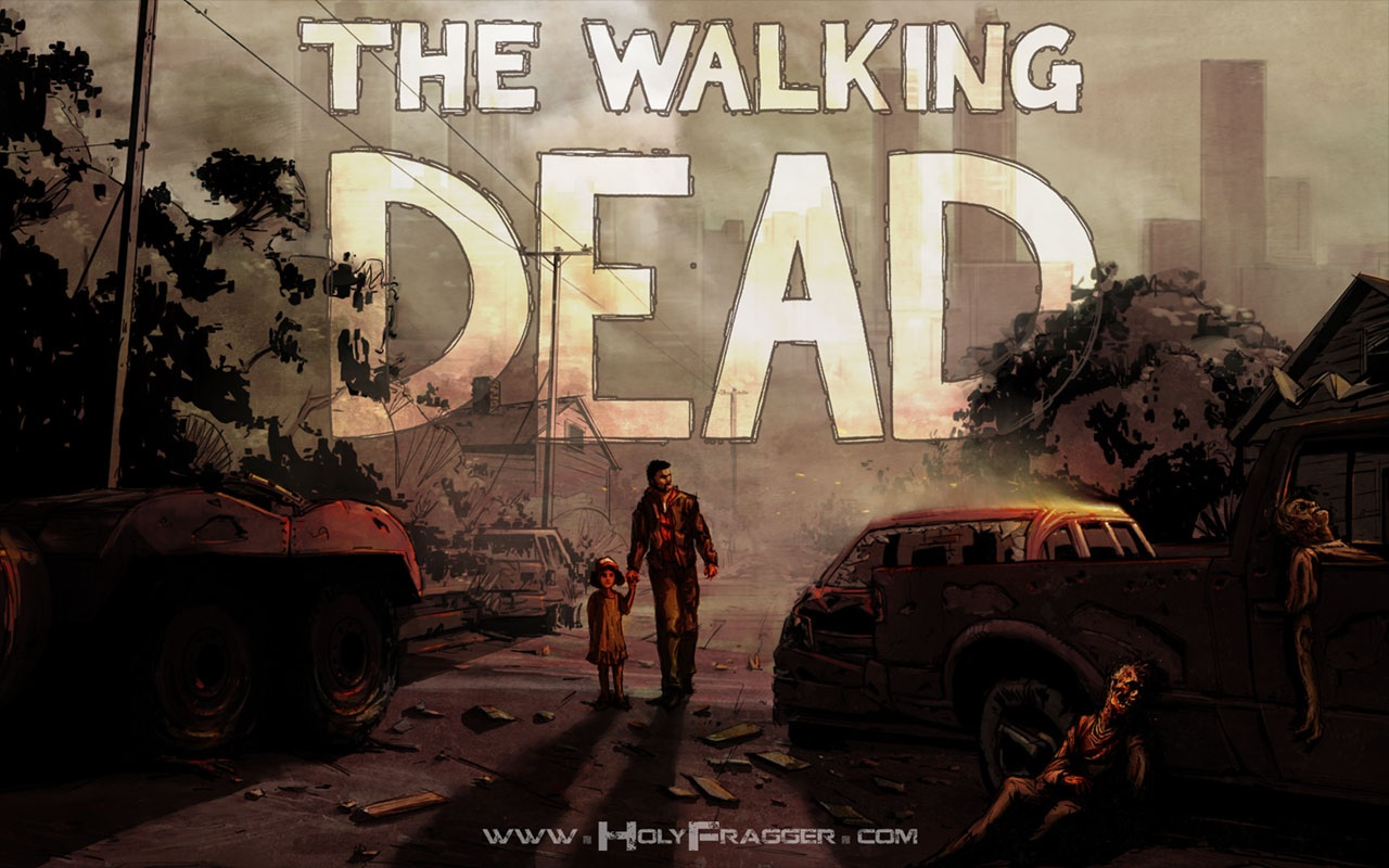 The Walking Dead Game – Surviving the Dead