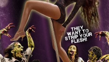Zombies vs striper nude — photo 2