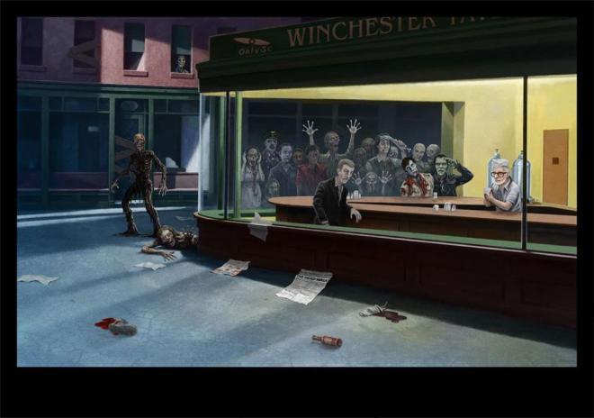 zombie-diner
