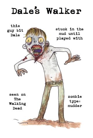 Dale's Walker