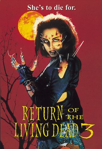return of the living dead – Surviving the Dead