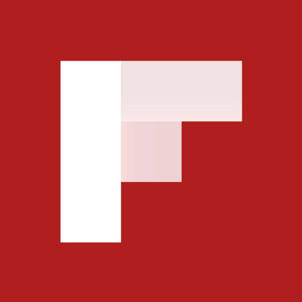Flipboard Press: Surviving The Dead