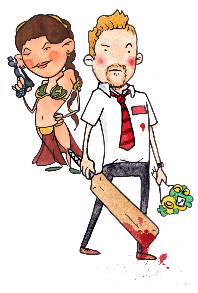 Shaun of theDead