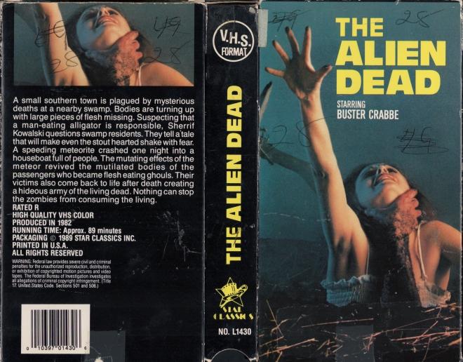 Alien Dead