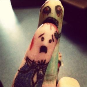 finger-zombie