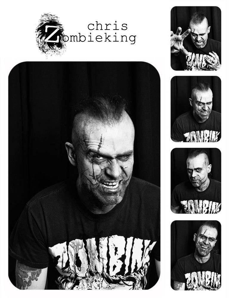 Chris Zombieking