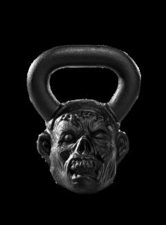 zombie kettle bell