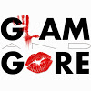 glam and gore logo