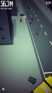 1000 Meter Zombie Escape1