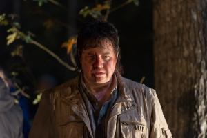 Josh McDermitt as Dr Eugene Porter - The Walking Dead _ Season 6, Episode 16 - Photo Credit: Gene Page/AMC