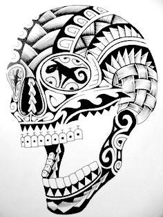 Interesting Maori variation.