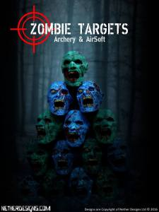 zombie-targets