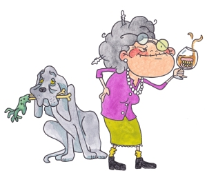 granny-color